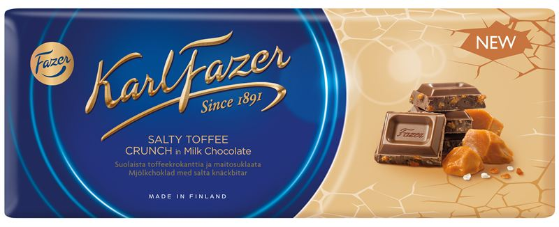 fazer choklad smaker