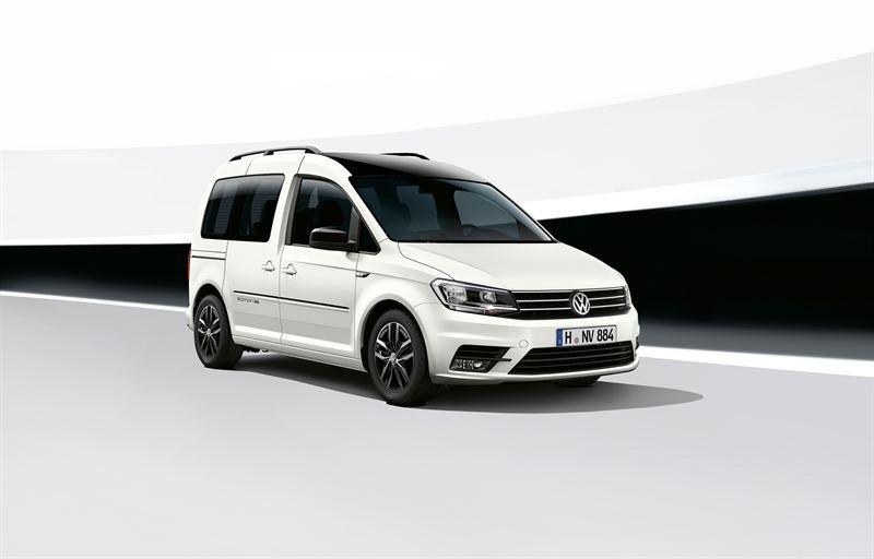 Volkswagen Caddy 35
