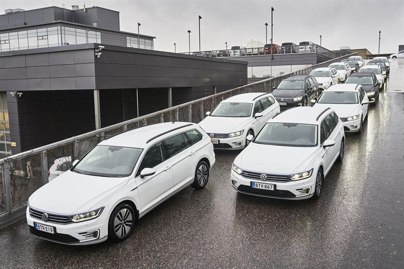 Volkswagen City Car Club