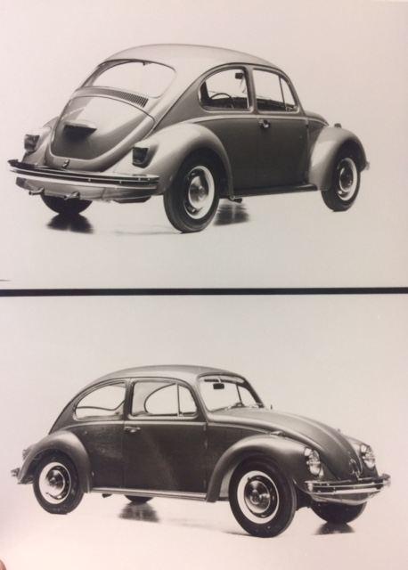 Volkswagen Kupla 1967