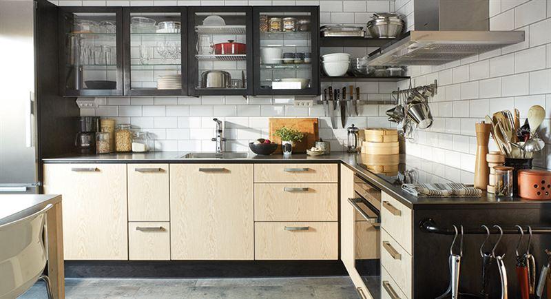 Puustellin Miinus keittiö on aidosti ekologinen  Editor Helsinki
