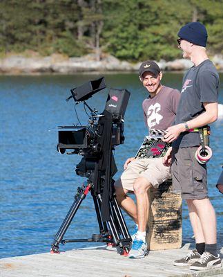 Prevent filmprojektet (webb)