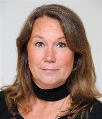 Malin Strömberg