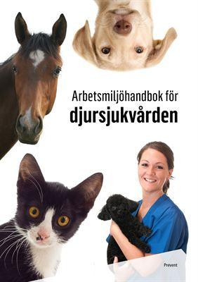 Djursjukvården omslag