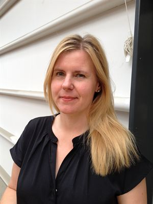 Fredrica Sjöström Prevent