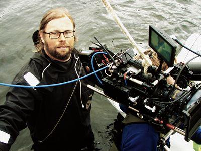 Kalle Persson, Oceanfilm AB