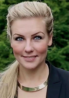 Ellinor Ivarsson
