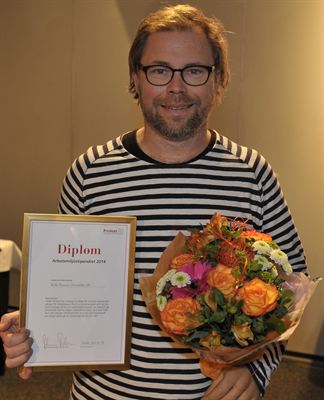 Kalle Persson foto Fredrik Beskow Prevent