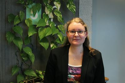 Karin Lovén