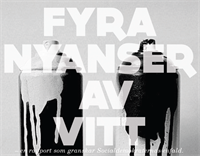 Fyra nyanser av vitt