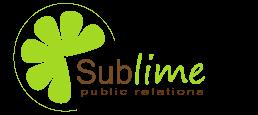 Sublime Public Relations