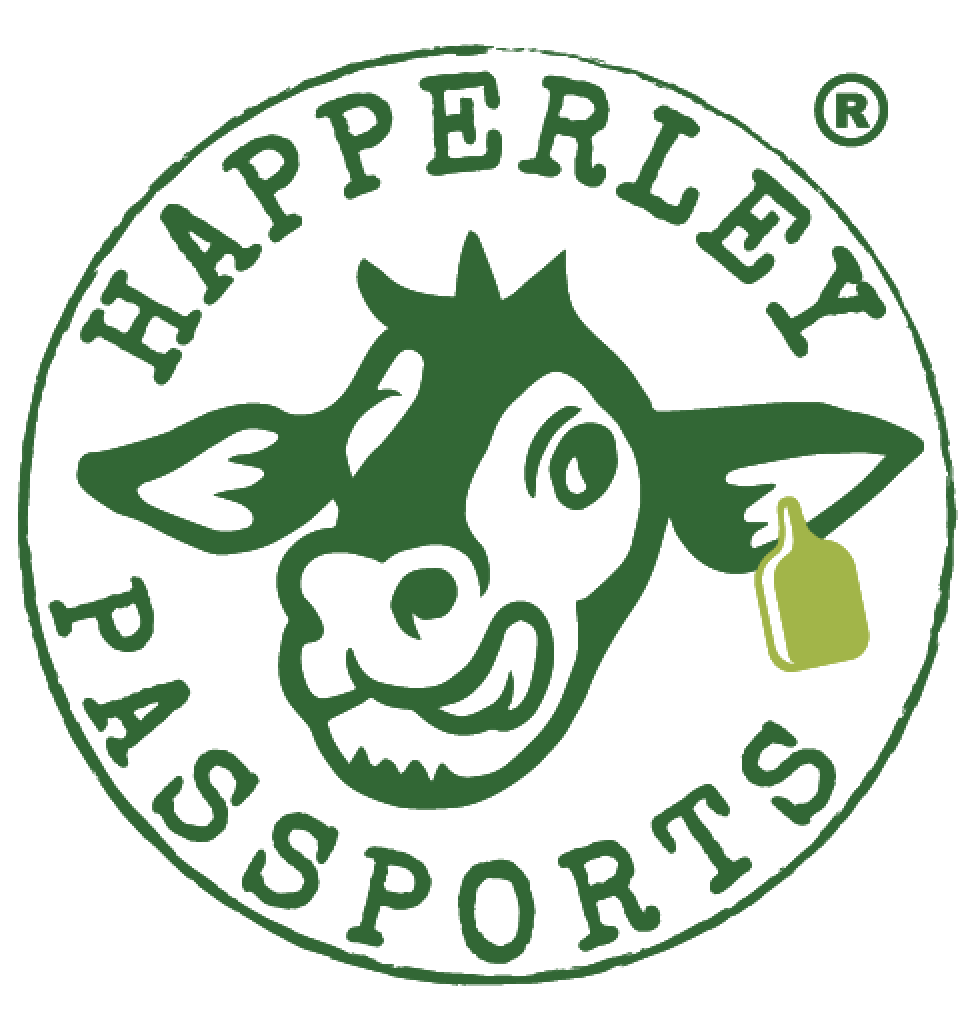Happerley Passports