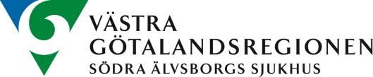 Södra Älvsborgs Sjukhus
