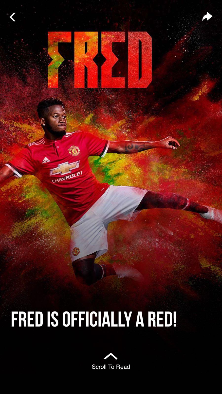 Breakit - Manchester United utvecklar supporterrelationer med en digital plattform som tagits fram i samarbete med HCL Technologies