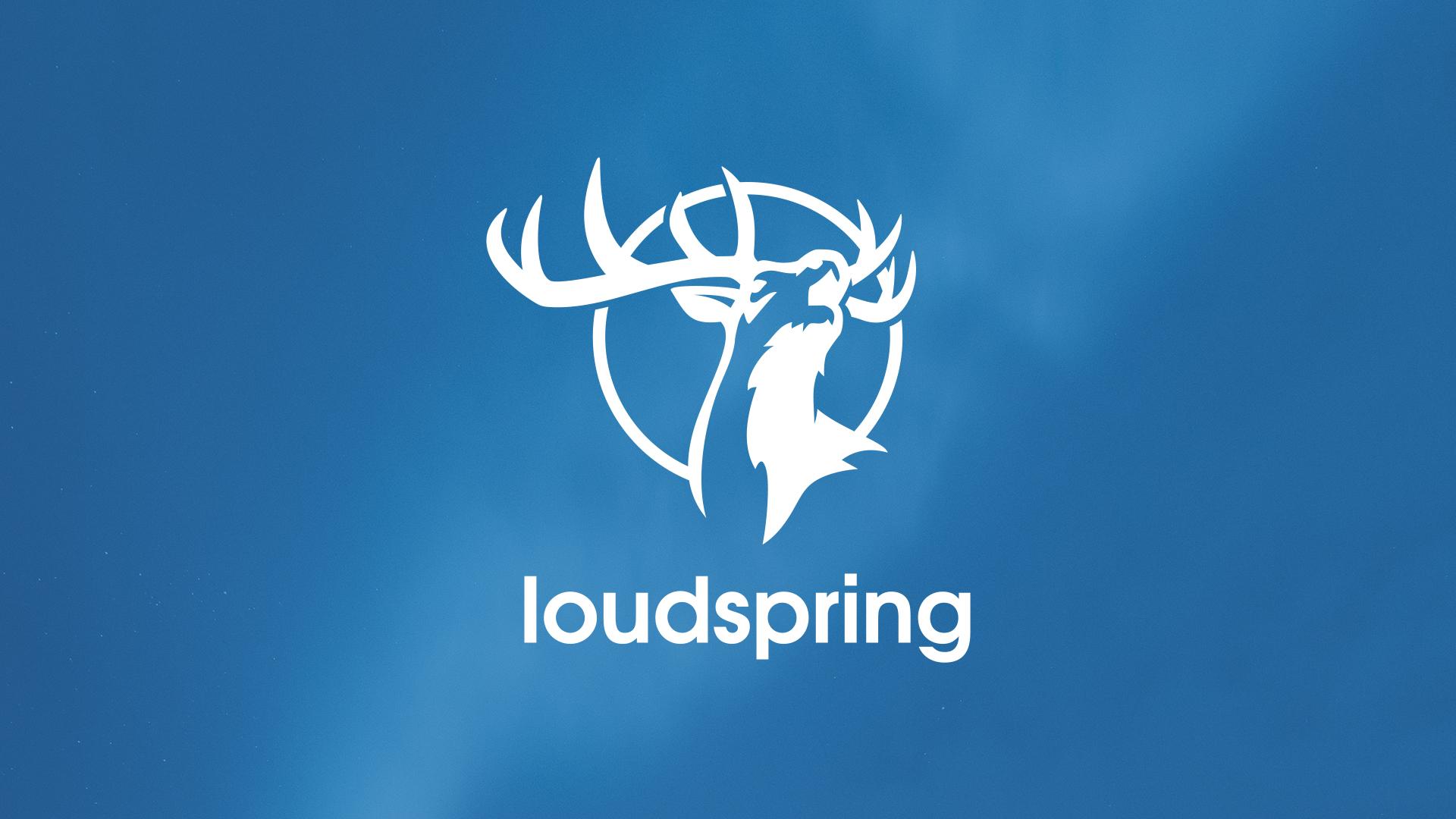 Loudspring