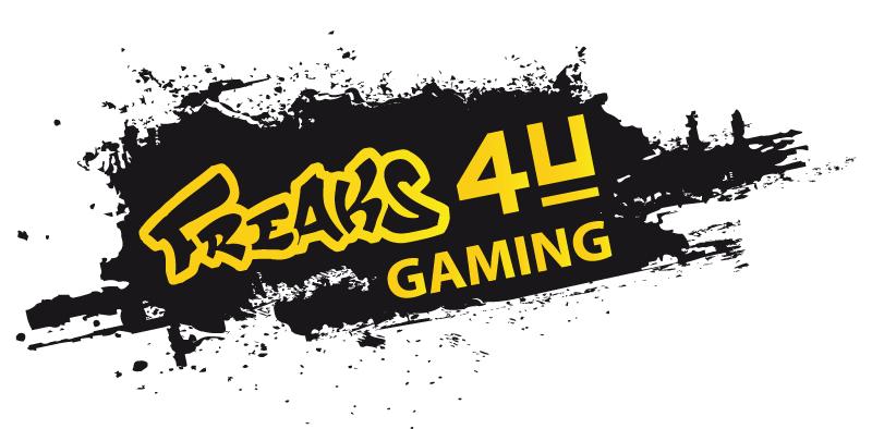 Freaks 4U Gaming Presseteam