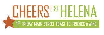 CHEERS! St. Helena