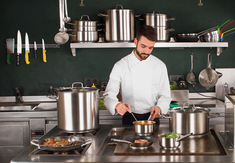 Fem launches new spanish equipment range fem for Kitchen gadgets barcelona
