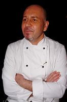 Dushan Lukovic FEM's new Executive Chef