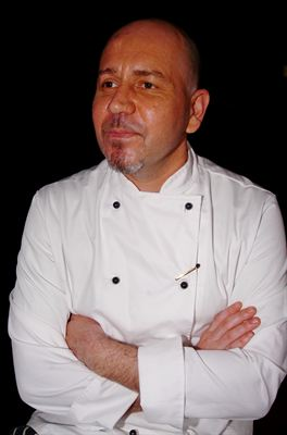 Dushan Lukovic FEM&#39;s new Executive Chef