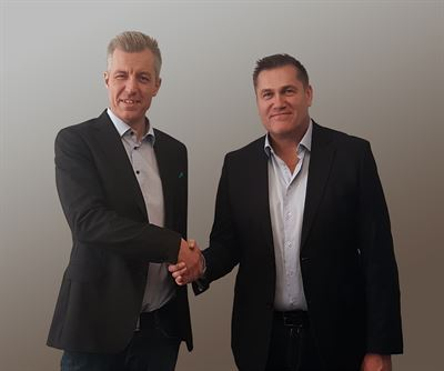 Brighter Signs Logistics Agreement With Speed Group Brighter Ab