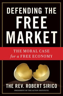 DefendingTheFreeMarketCover