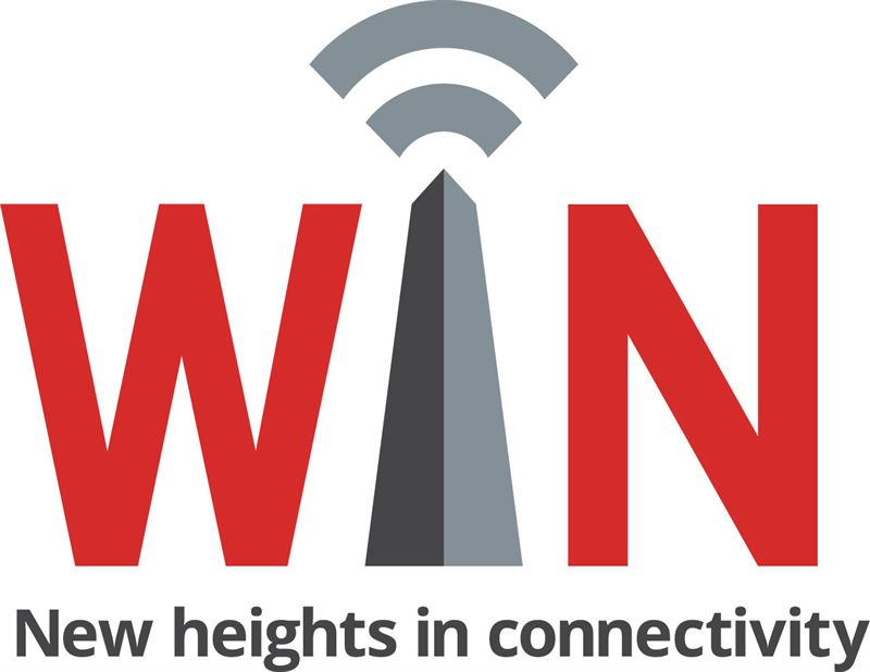 Wireless Information Networks (WIN)