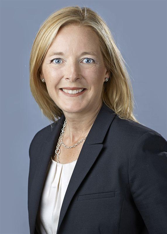 Lena Bjurner - Scandic Hotels Group