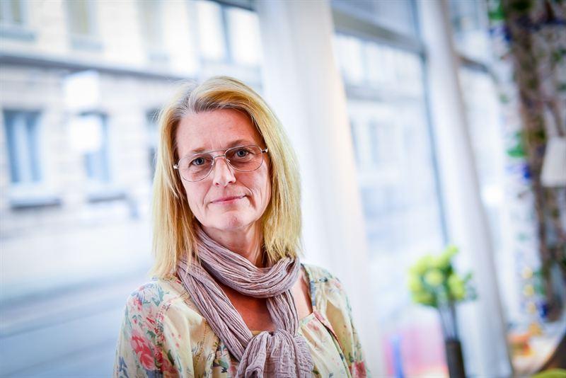 Inger Mattsson