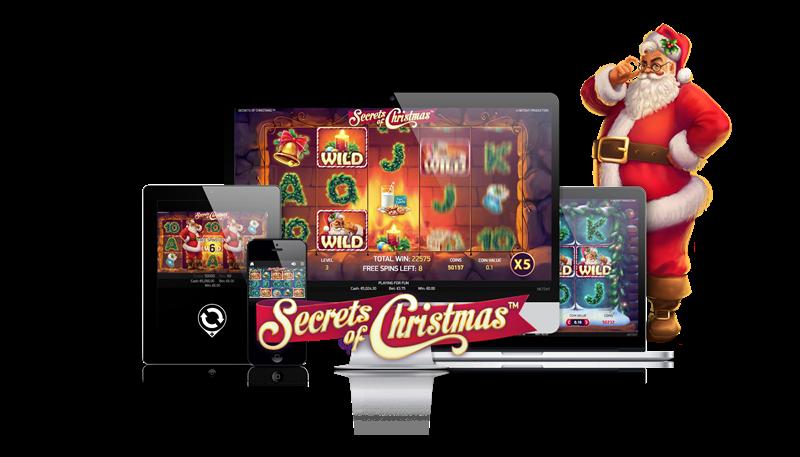 Secrets of Santa devices