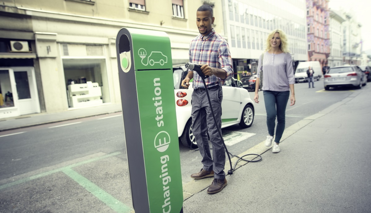 We Set Out On A Journey Across Europe In An Electric Vehicle And Found Lot Of Challenges Along The Way