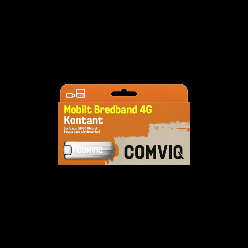 trådlöst bredband comviq
