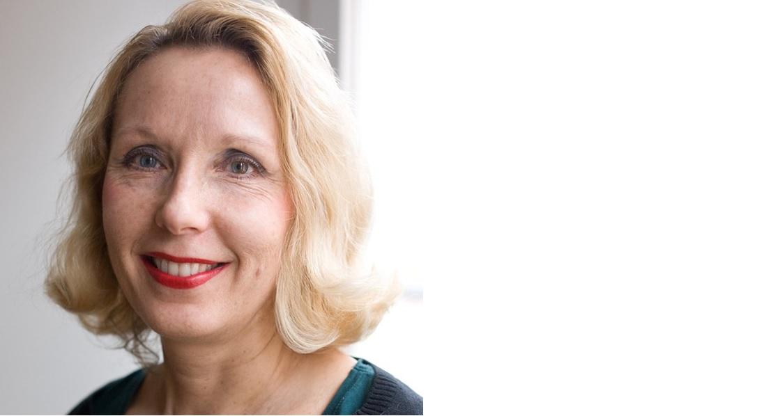Thelma Kimsjö ny ordförande i Hakon Media