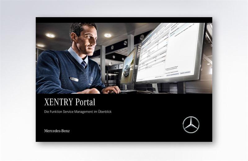 XENTRY Portal