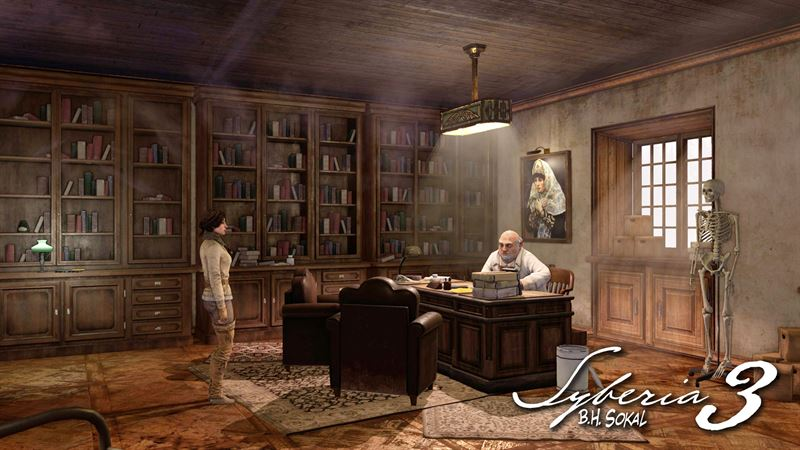 Syberia 3_office