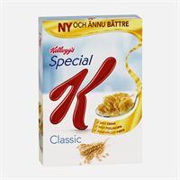 special k nyttigt