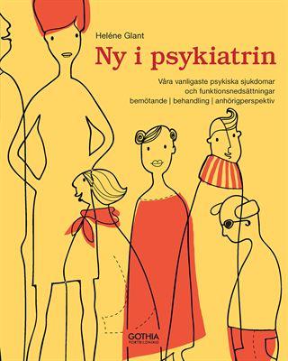 Ny vardgivare i psykiatrin