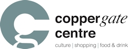 Coppergate Centre, York