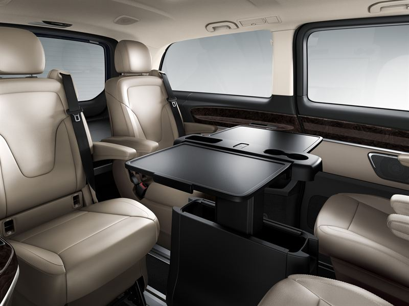 Here S Why The Mercedes Metris Is The Worst Minivan Ever Made Doug