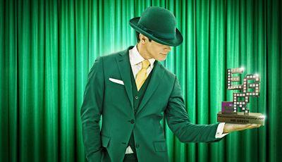 mr green ltd