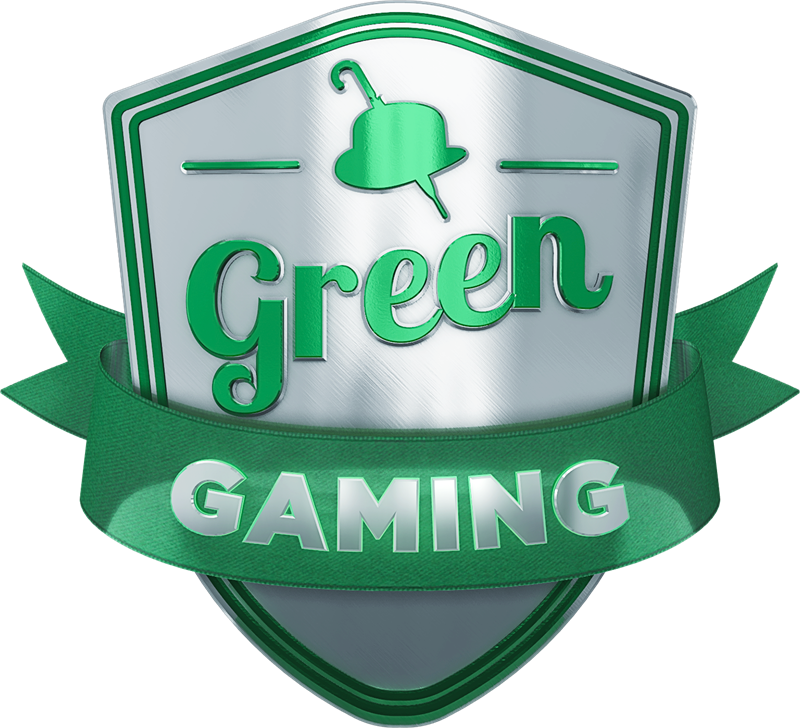 Green Gaming - Mr Green