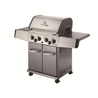 Gasollgrill Broil King crown 440