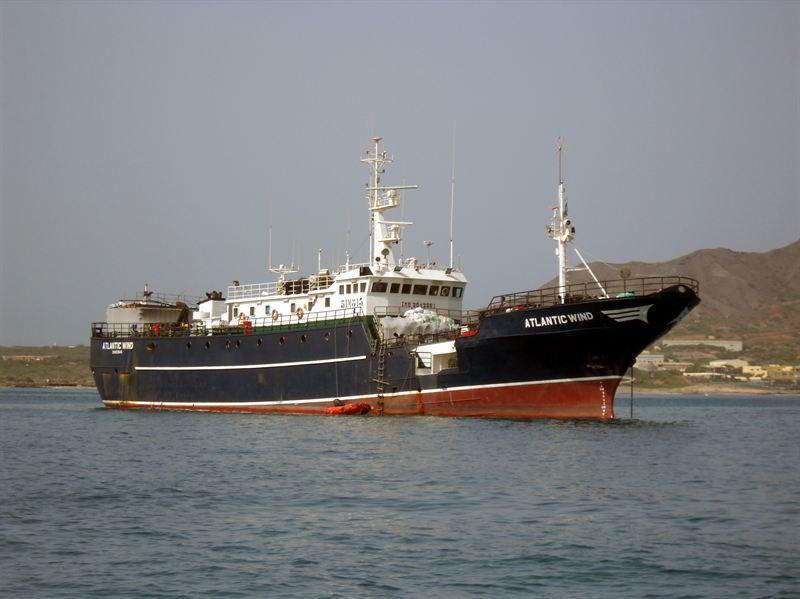 bateau de peche liste