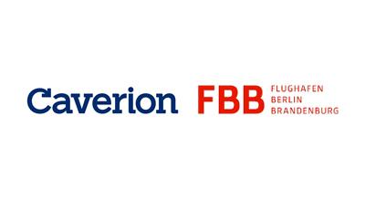 Logos Caverion FBB 400x220