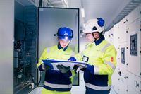 Caverion Servicetechniker © Caverion GmbH