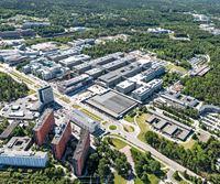Karolinska Universitetssjukhuset i Huddinge