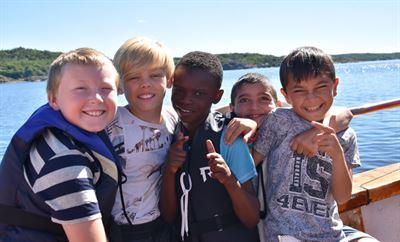 Barn-i-Norge Ferie-for-alle foto-Bjorn-Runar-Foss-Sodeland