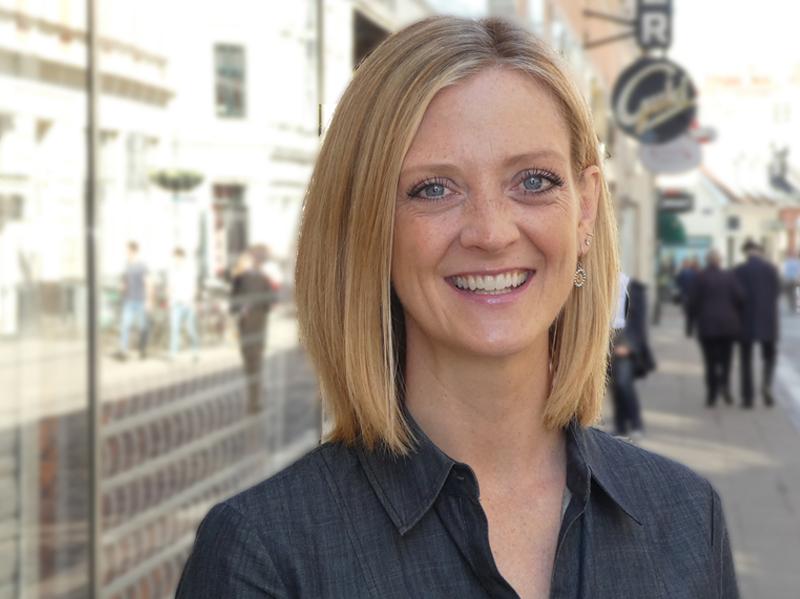 Breakit - Emerse befordrar Tracy Levin till Head of Partnerships