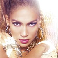 Jennifer Lopez 2011 Gold