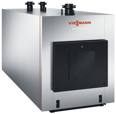 New vitocrossal 300 brings unique condensing technology for New home heating systems